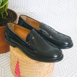 Church's Pembrey Flowers leather Loafers